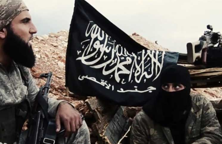 "Photo of انشقاقات في صفوف ""النصرة"" .. و""صقور الشام"" تقود غرفة عمليات ضدها في إدلب"