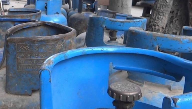 Photo of دمشق ترفع الطاقة الإنتاجية لتعبئة الغاز