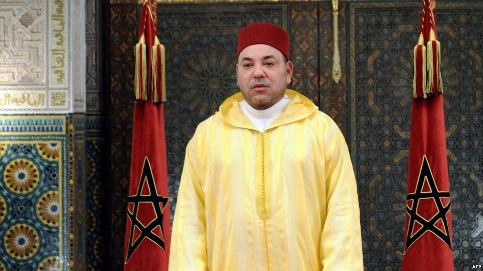 Photo of رسمياً.. إعادة عضوية المغرب في الإتحاد الإفريقي بعد 30 عاماً