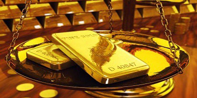 Photo of الذهب يتراجع 2ر0 بالمئة ويسجل 66ر1193 دولارا للأوقية
