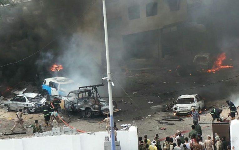 """Photo of """"النصرة"""" تستهدف بسيارة مفخخة مفرق بين جن في ريف دمشق"""