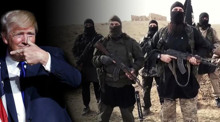 """Photo of الكشف عن خطة ترامب لمحاربة تنظيم """"داعش"""""""