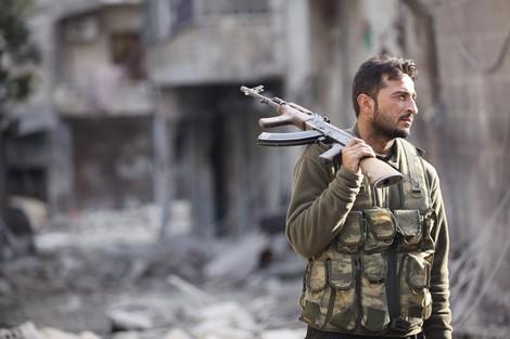 Photo of كاتب تركي من واشنطن: وقف إطلاق النار في سورية أولى خطوات محاربة الإرهاب