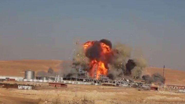 Photo of خطط إسعافية بعد تفجير معمل غاز حيان