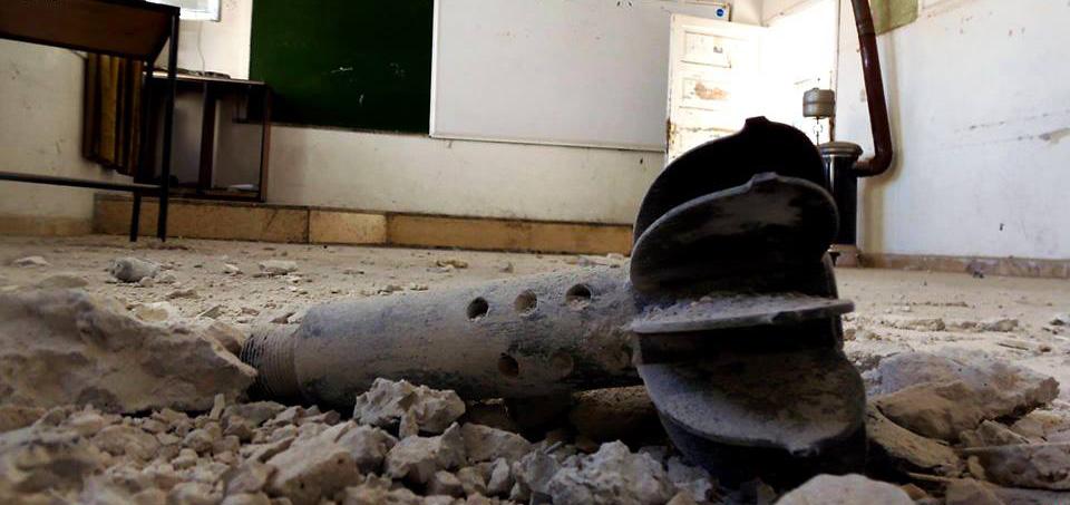 """Photo of وحدات الجيش تتصدى لهجوم إرهابيي """"النصرة"""" على أحياء سكنية بمدينة درعا"""