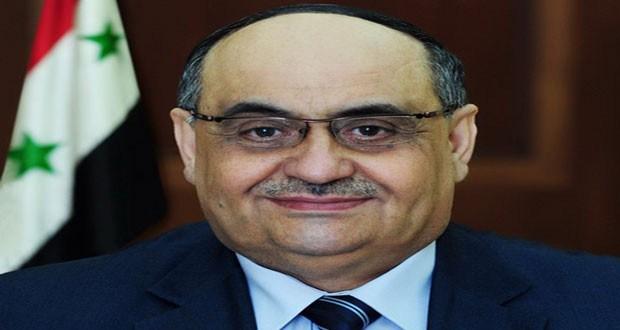 Photo of القادري: 59 بالمئة نفذت من خطة القمح