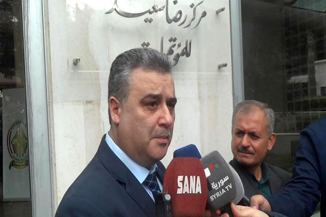 Photo of ترجمان: رفع أسعار اعتماد الصحفيين لزيادة مصادر تمويلنا وقائمة الفائض خلال يومين