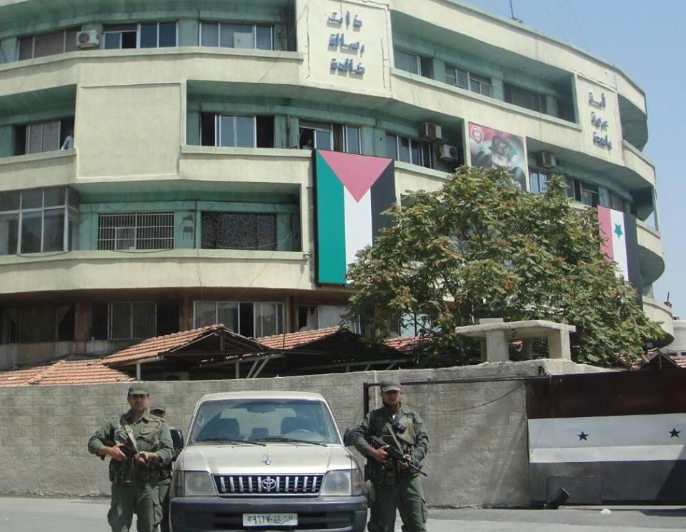 Photo of إلقاء القبض على شخصين ارتكبا عدة حوادث سرقة من منازل المواطنين في مدينة دمشق