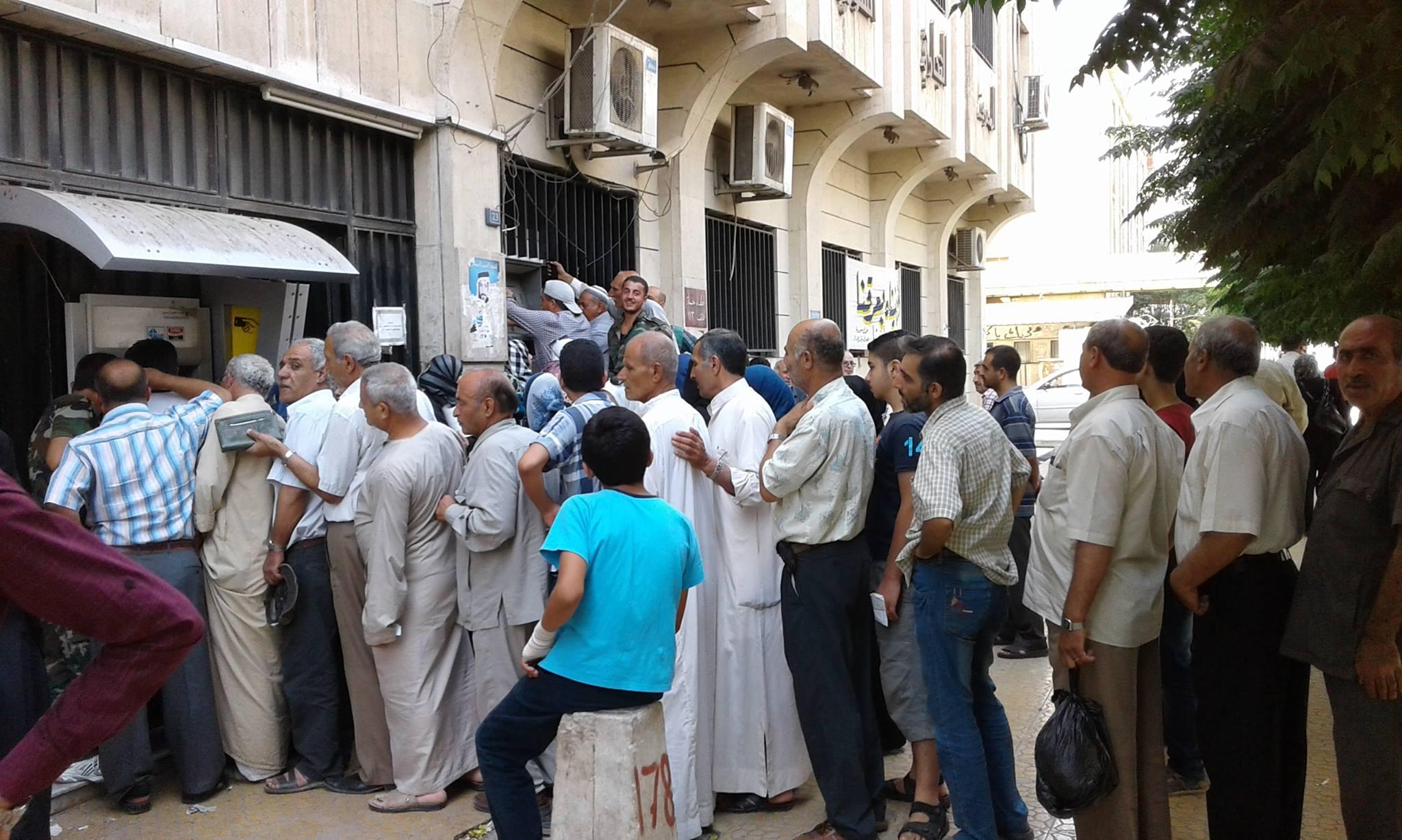 Photo of وزير المالية: وضع صرافات حلب الآلية بالخدمة