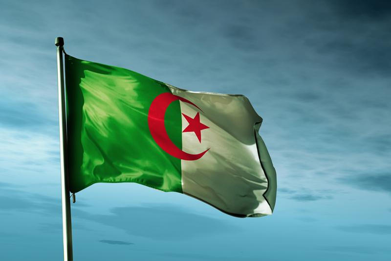 """صورة الجزائر تحبط مخططاً إرهابياً دبرته """"إسرائيل"""""""