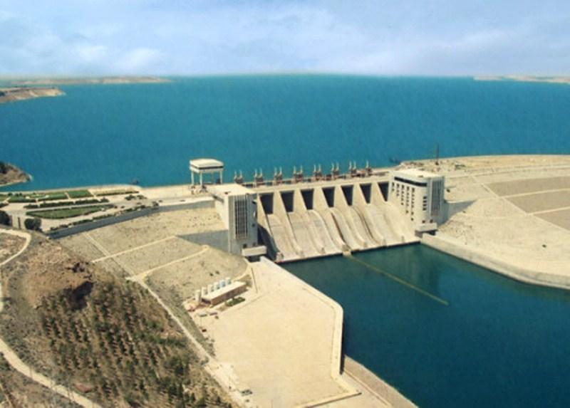 صورة لليوم السابع على التوالي.. قطع الكهرباء عن محافظة الحسكة