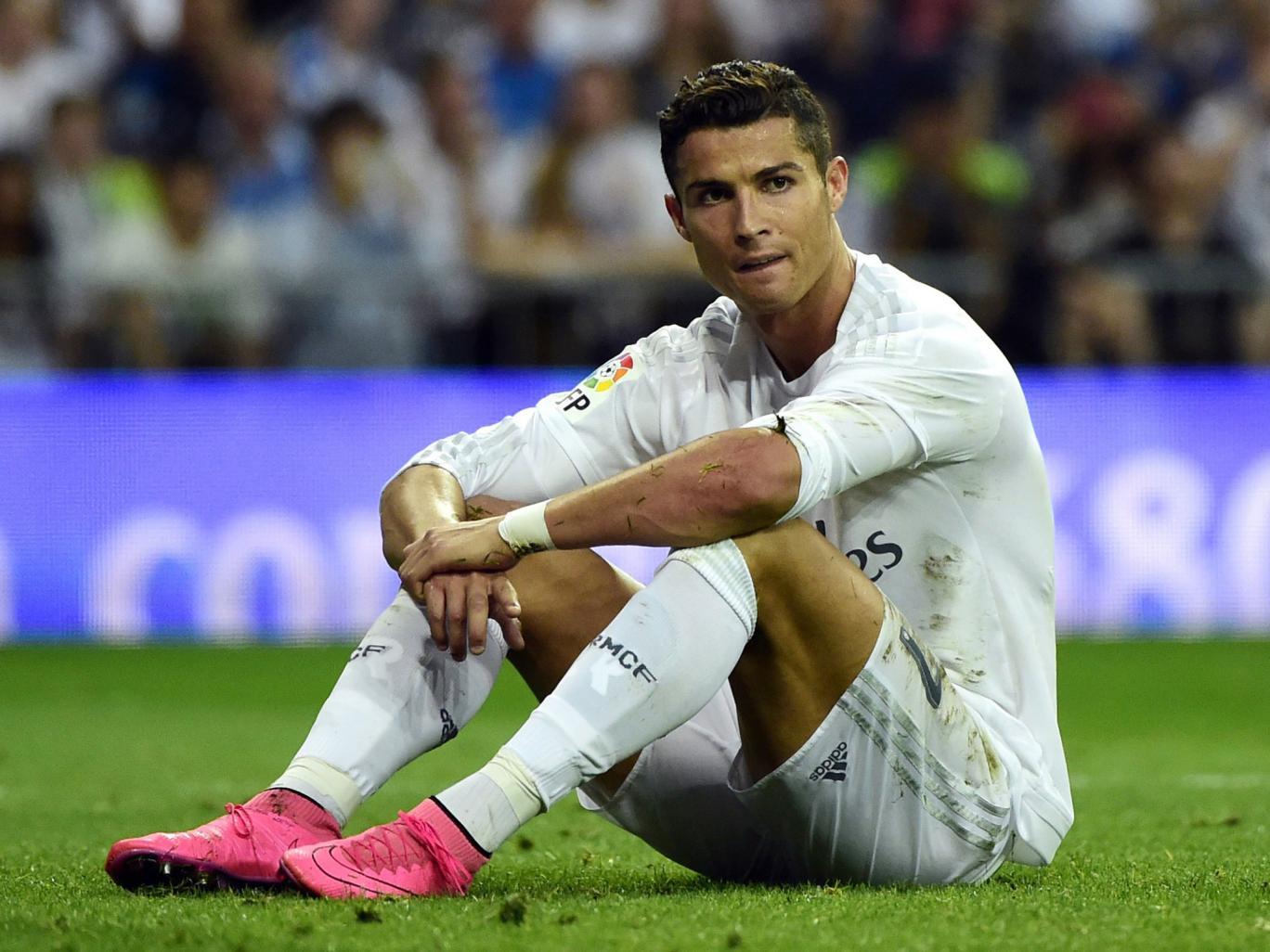 Photo of رعب في ريال مدريد بسبب إصابة رونالدو