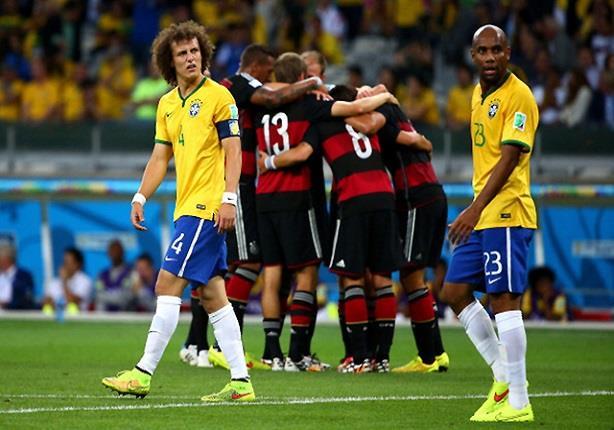 Photo of المانشافت يقابل البرازيل وأسبانيا وديا قبل مونديال 2018