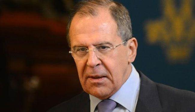 """Photo of لافروف: التسوية السياسية في سورية وفق القرار """"2254"""" تفترض تنشيط مكافحة الإرهاب"""