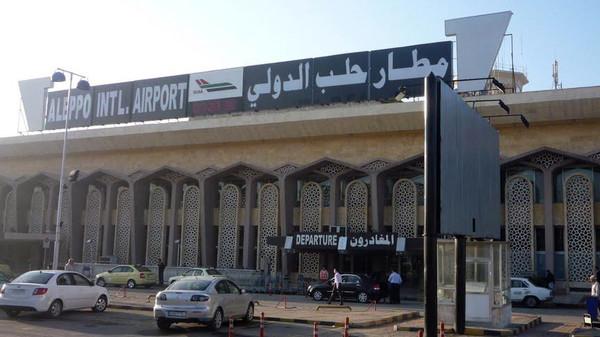 Photo of قريبا رحلات جوية بين حلب والقاهرة