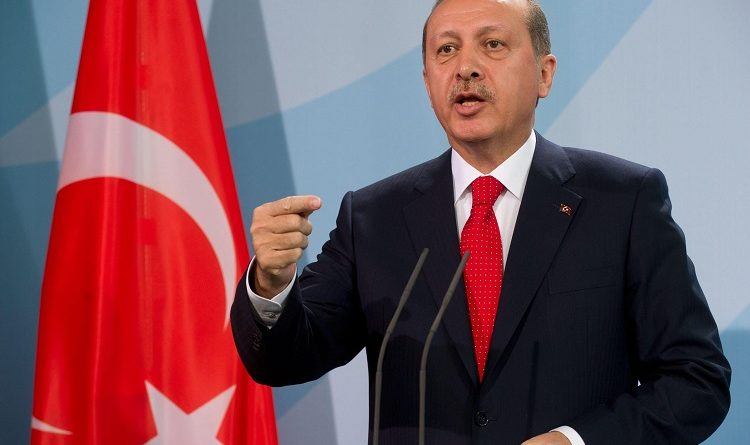 Photo of أردوغان: توقعت أن النازية قد ماتت.. لكني كنت مخطئاً