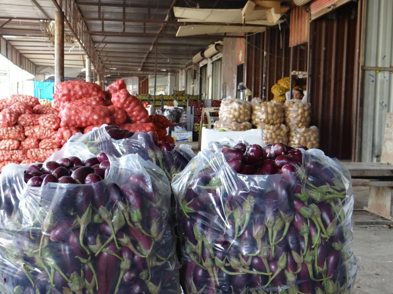 Photo of قزيز لـ«الوطن»: انخفاض أسعار الخضر مع تضاعف الكميات التي دخلت سوق الهال اليوم