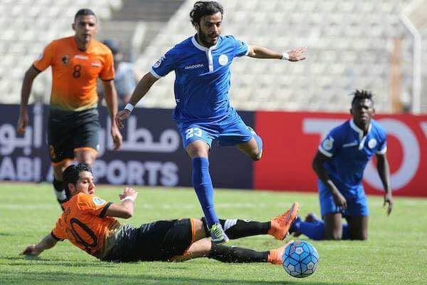 Photo of الوحدة يخسر أمام الحد البحريني في كأس الاتحاد الآسيوي