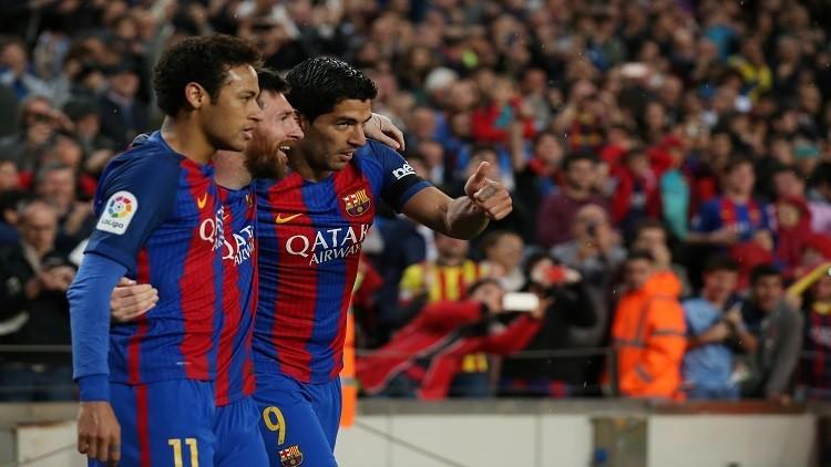 Photo of برشلونة يتلقى صفعة قوية قبل الكلاسيكو
