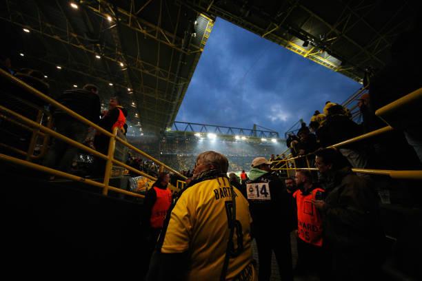 Photo of تأجيل مباراة بروسيا دورتموند أمام موناكو بدورى أبطال أوروبا