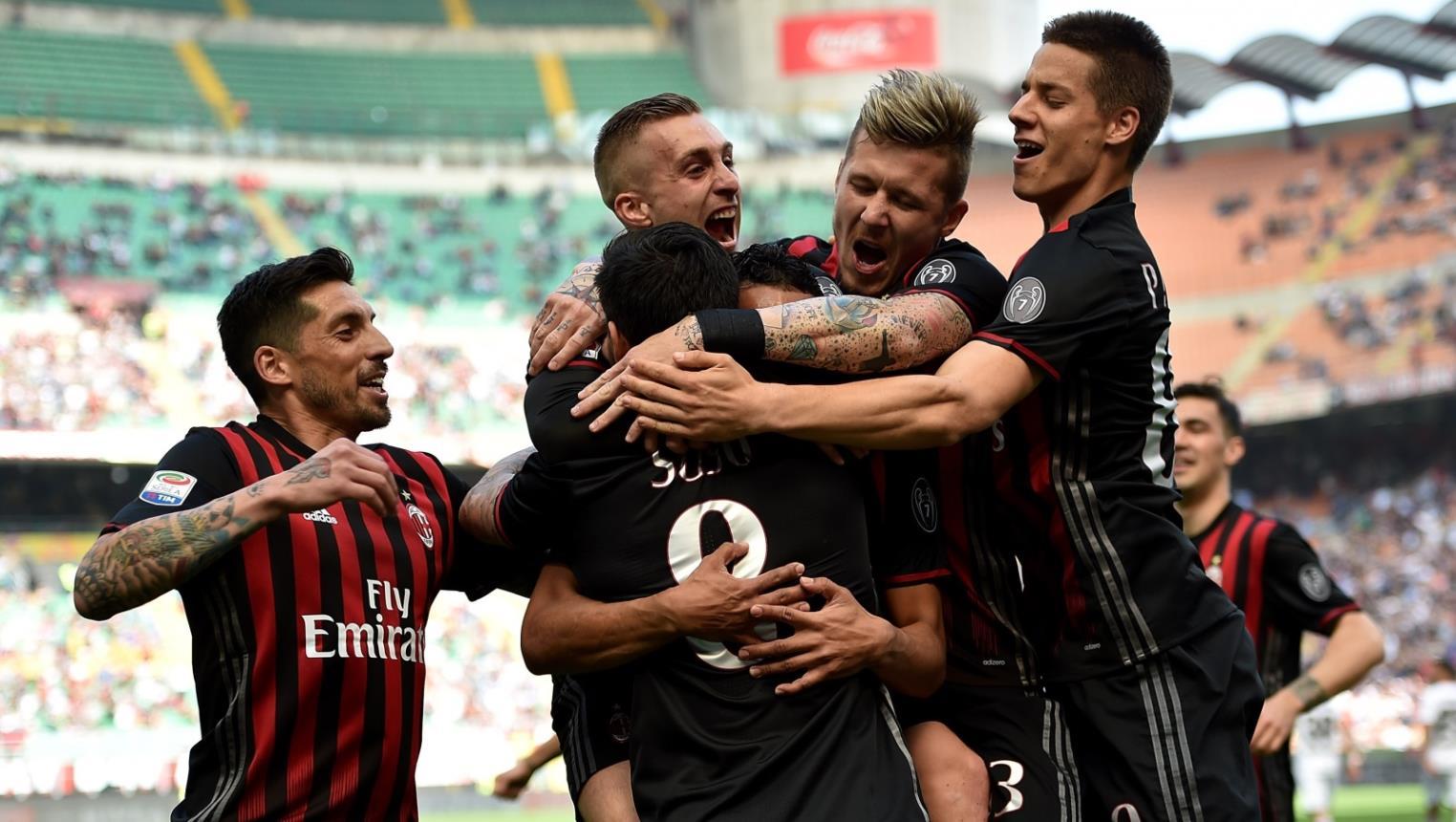 Photo of ديربي ميلانو ينتهي بتعادل قاتل في الثواني الأخيرة