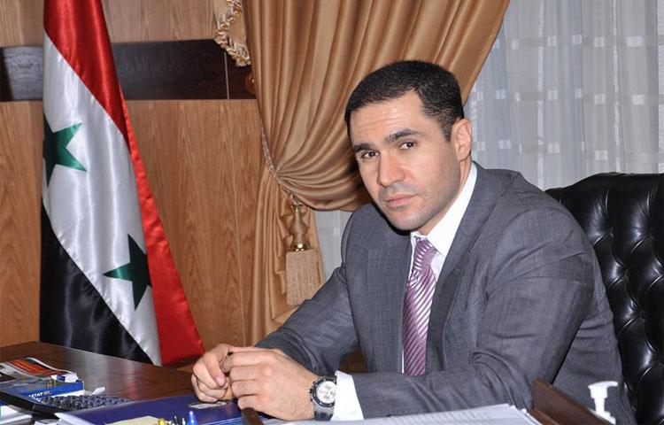 Photo of الشهابي للحكومة: لهذا السبب صناعة حلب لا تزال متوقفة!