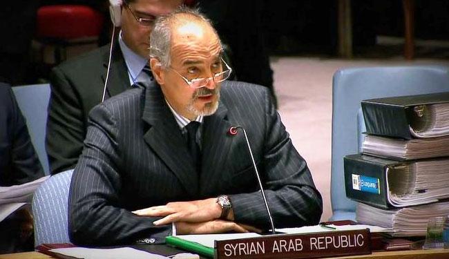 Photo of الجعفري : الجولان المحتل حق سيادي لسورية لا يقبل التفاوض أو التنازل