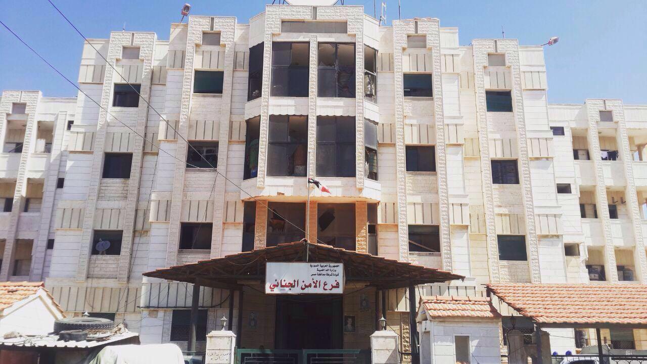 Photo of اكتشاف جريمة قتل وسلب في محافظة حمص