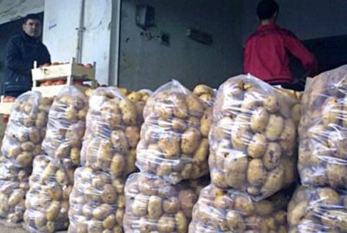 Photo of الوزير الغربي يلتقي تجار البطاطا غداً