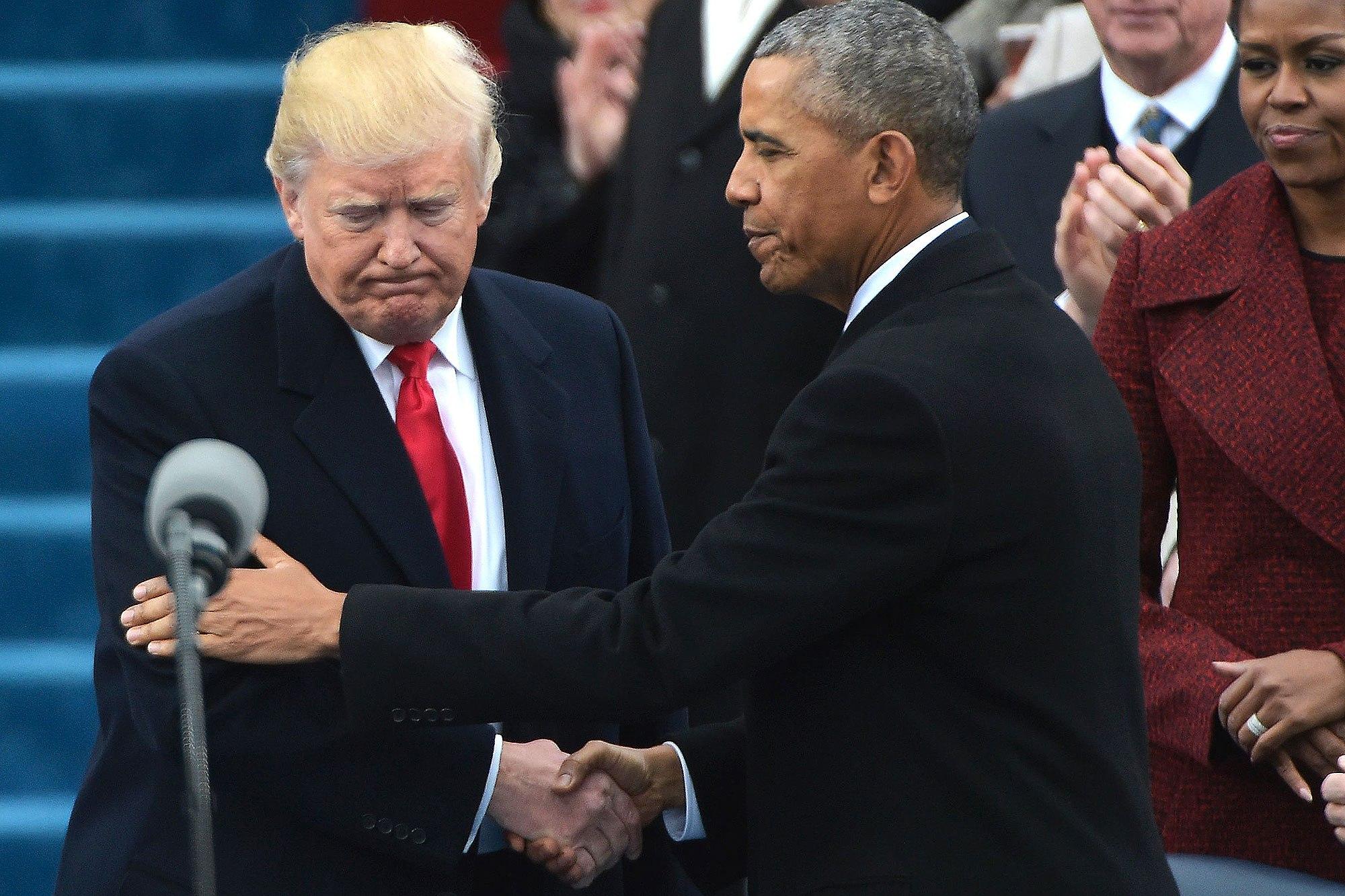 Photo of ترامب ينفق خلال سنة ما أنفقه أوباما خلال 8 سنوات