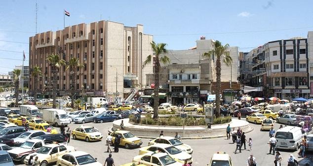 Photo of افتتاح سوق هال السويداء قبل نهاية الشهر الحالي