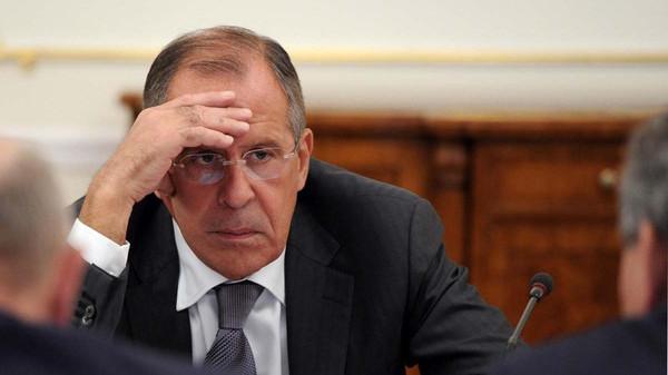 Photo of لافروف: لا يمكن حل الأزمة عبر مقاربات تقسم البلاد