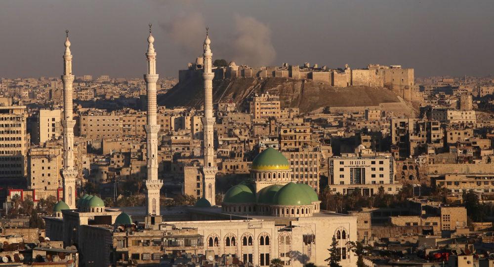Photo of نفوذ أصحاب الأكشاك في حلب لا يعادله نفوذ!