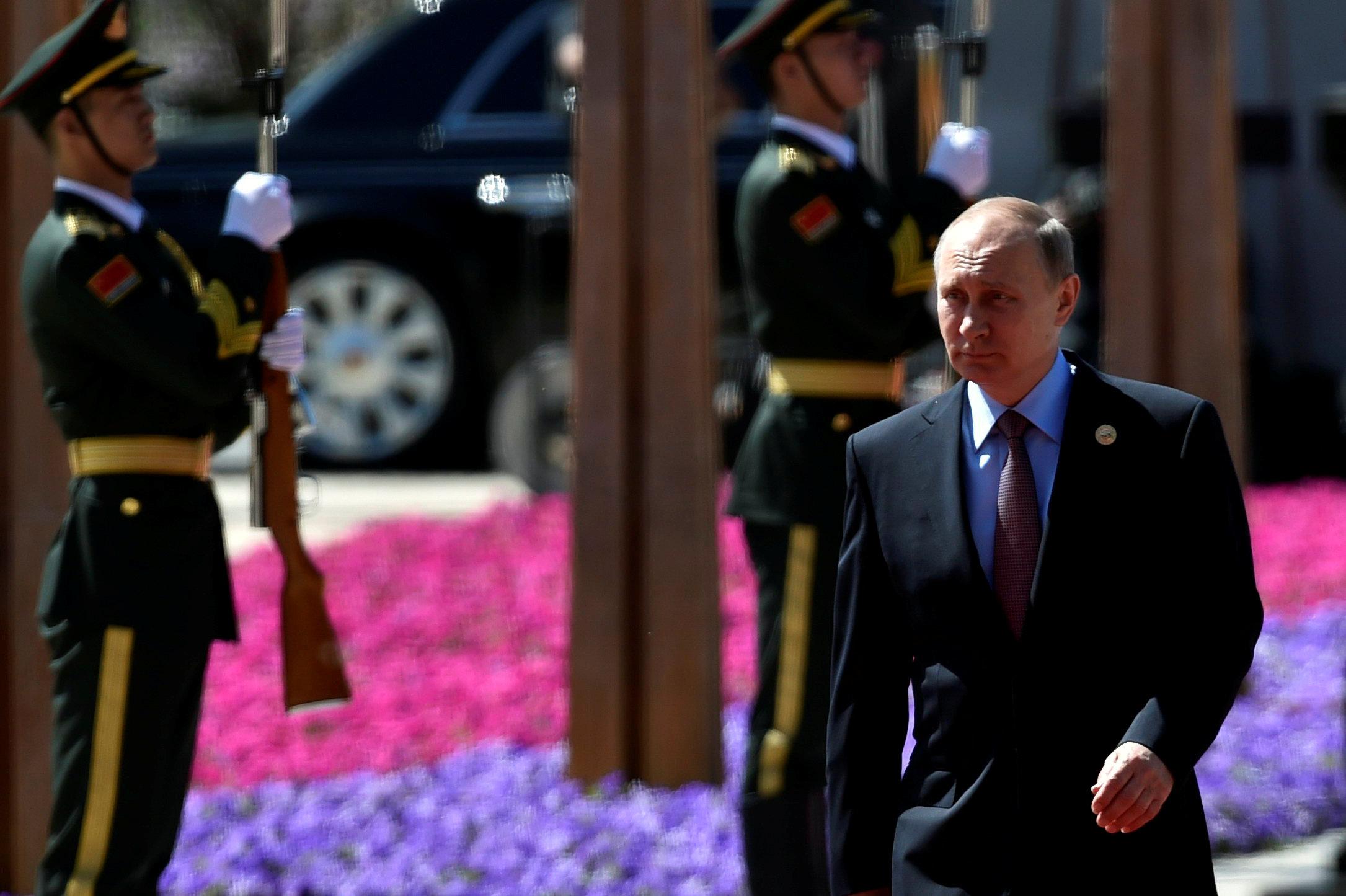 Photo of بوتين: تقوية اتفاق وقف الأعمال القتالية في سورية هو الأهم في الوقت الحالي