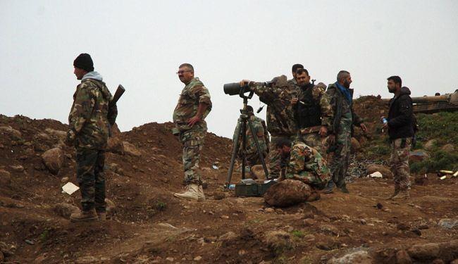 Photo of مدفعية الجيش تدك الإرهابيين بريفي حماة وإدلب.. و«الحربي» يغير على داعش