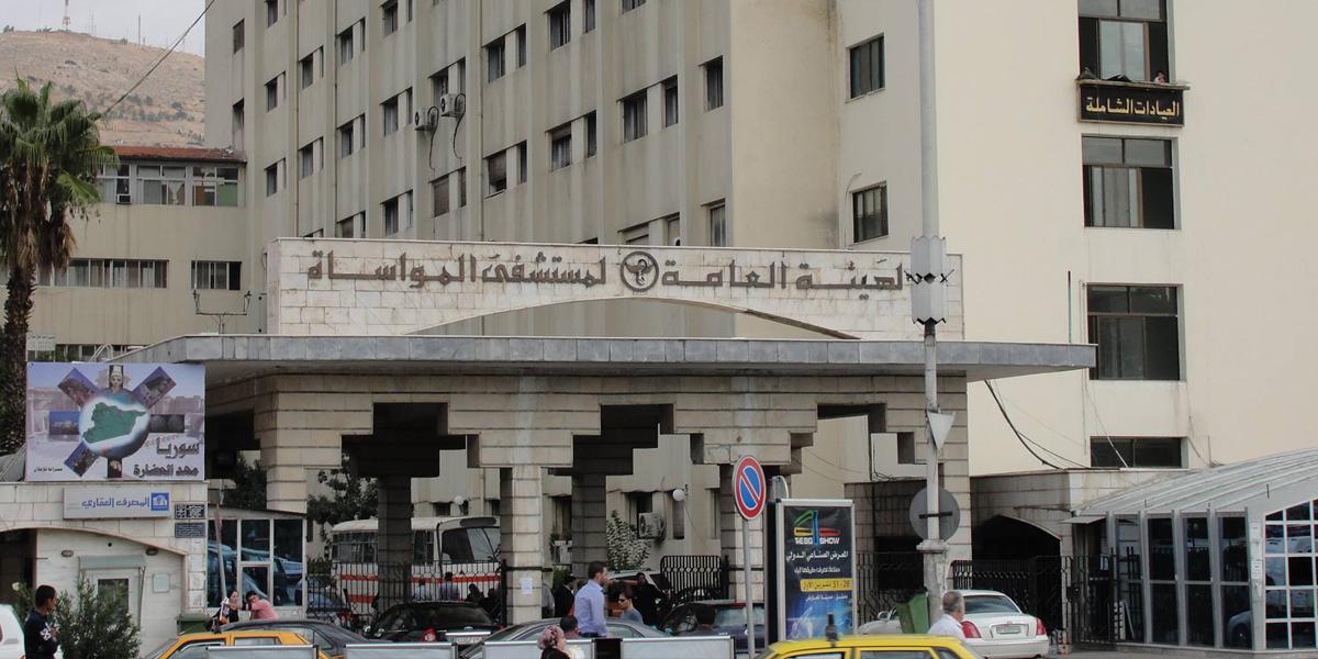 Photo of الأمين: أجرينا عمليات زراعة عامود فقري في المواساة.. وأحدهم من الشلل للعب كرة القدم