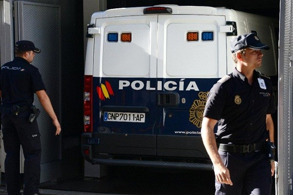"""Photo of الأمن الإسباني يفكك خلية تابعة لـ""""داعش"""" في العاصمة مدريد"""