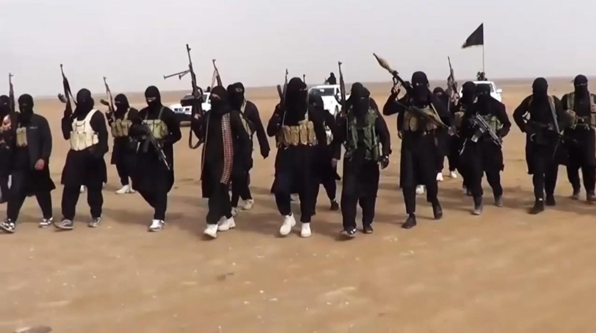 Photo of دراسة أمريكية حديثة: هل يمكن أن ينجو «داعش» مالياً؟