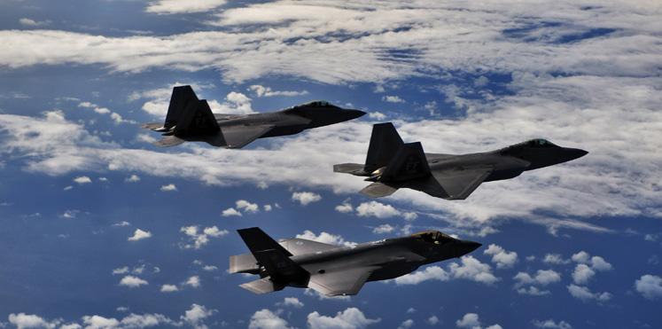Photo of واشنطن تسعى لإعادة العمل باتفاقية السلامة الجوية مع روسيا في السماء السورية