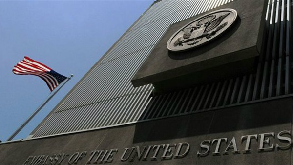 Photo of السفارة الأمريكية في مصر تتوقع هجمات إرهابية قريبة