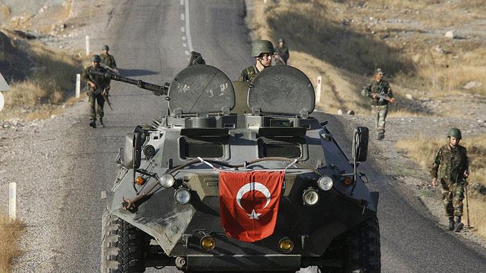 Photo of الوحدات الكردية: واشنطن لن تسمح لأنقرة بغزو عفرين
