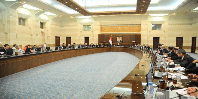 """Photo of """"المجلس الأعلى للتخطيط"""" طلب قائمة بأهم المشاريع لعرضها على الدول الصديقة"""