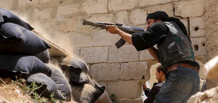 Photo of ميليشيات إدلب تتأهب لجولة جديدة من الاقتتال