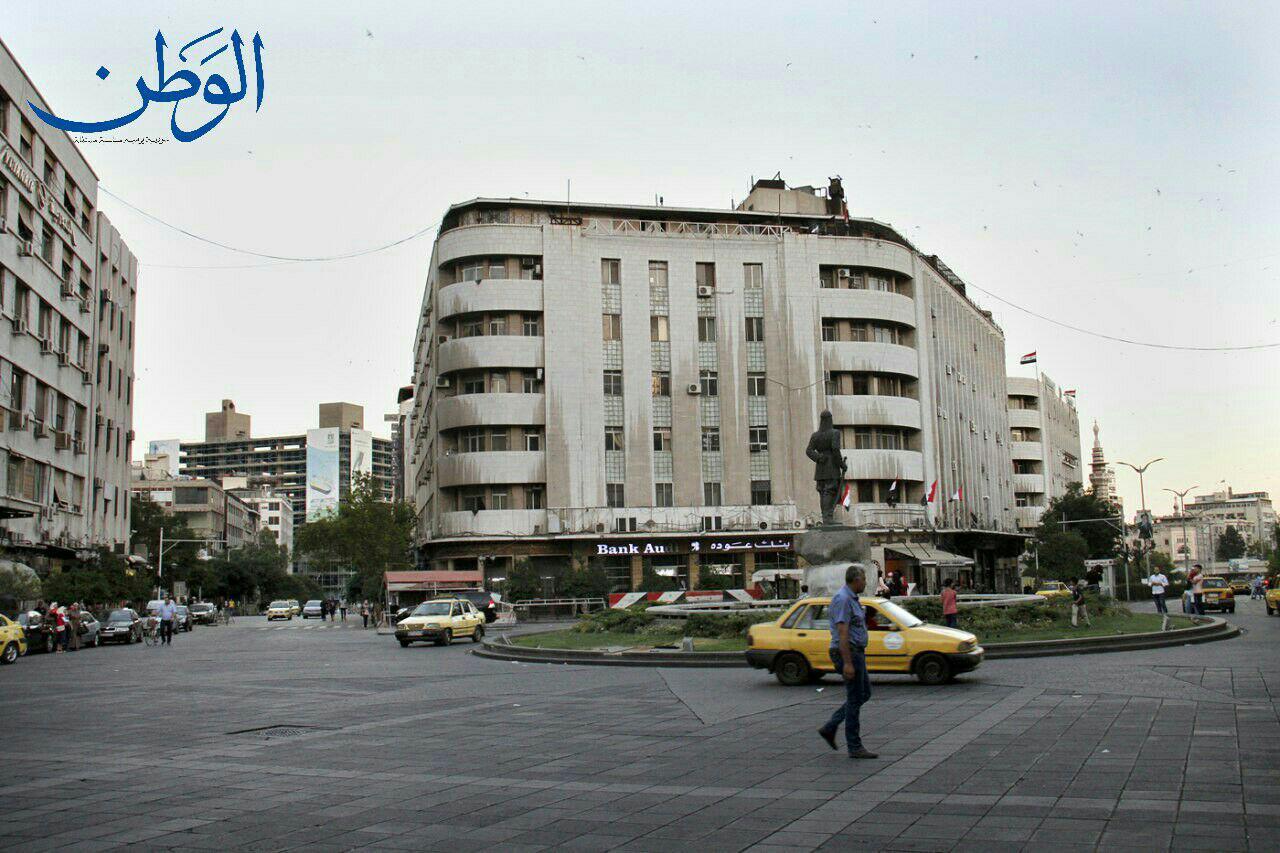 Photo of بالصور: إزالة حواجز وكتل إسمنتية في دمشق وريفها وحماة والإبقاء على الضروري منها
