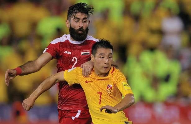 صورة الصالح: طموحنا كبير للتغلب على قطر وإيران والتأهل لمونديال روسيا