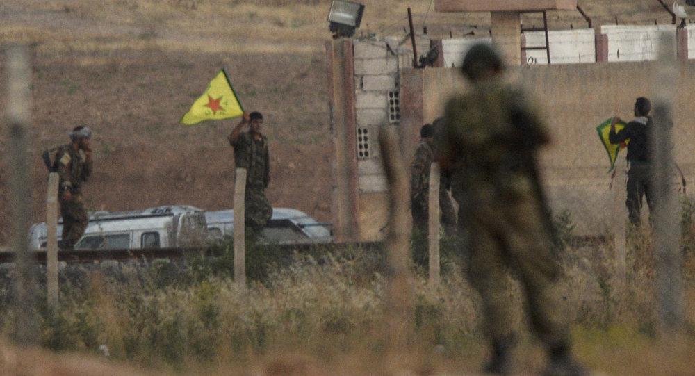 Photo of «الوحدات الكردية»: لا عملية تركية شمال حلب