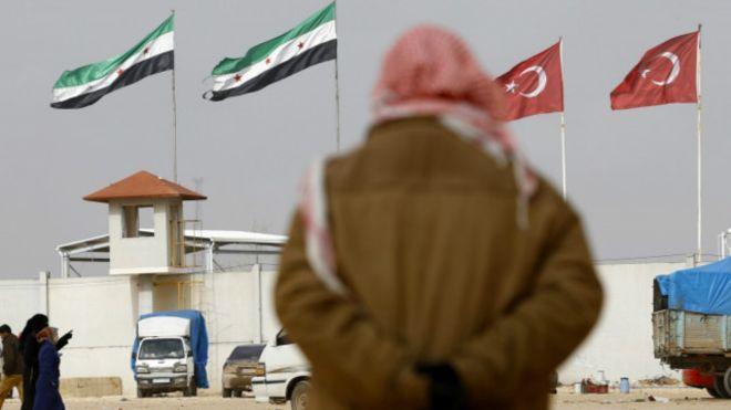 Photo of القوات التركية تعتدي على السوريين بالركل والرفس وتقنص العشرات يومياً.. صور + فيديو