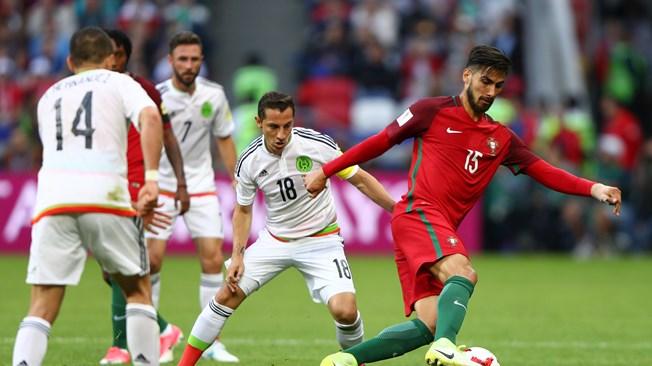 Photo of بدون رونالدو.. البرتغال تتوج بالمركز الثالث في بطولة كأس القارات