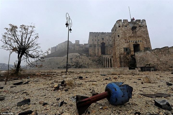 Photo of 11 ألف شهيدا و43 ألف جريحا تم توثيق حالاتهم في حلب جراء الأعمال الإرهابية