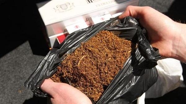 صورة العكام: مشروع قانون الدخان والتبغ فرض 30 ألف ليرة غرامة لكل كيلو مهرب